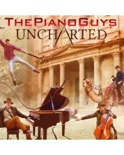 The Piano Guys- Uncharted (Deluxe Edition) (CD + DVD)