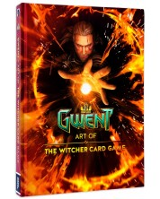 The Art of Witcher: Gwent collection