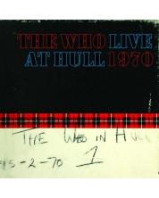 The Who - Live at Hull (2 CD)