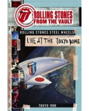 The Rolling Stones - From the Vault: Tokyo Dome Live In 1990 (DVD)