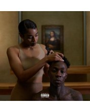 The Carters - Everything Is Love (CD)