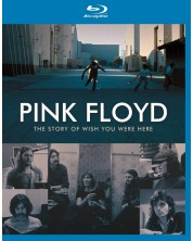 Pink Floyd- the Story Of Wish You Were Here (Blu-ray)