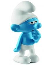 Figurina  Schleich The Smurfs - Strumf Clumsy
