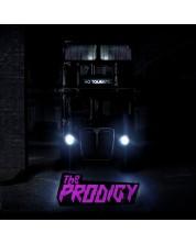 The Prodigy - No Tourists (CD)