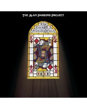 The Alan Parsons Project - the Turn of A Friendly Card (CD)