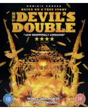 The Devils Double (Blu-Ray)