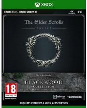 The Elder Scrolls Online Blackwood Collection (Xbox One)