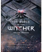 The World of the Witcher (coerti tari)