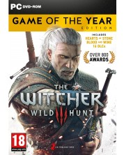 The Witcher 3 Wild Hunt GOTY Edition (PC)