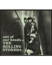 The Rolling Stones - Out Of Our Heads (UK Version) (Vinyl)