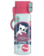 Sticla pentru copii Ars Una Think Pink - 475 ml -1