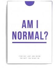 Joc de carti The School of Life - Am I normal