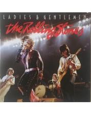 The Rolling Stones - Ladies & Gentlemen (CD)