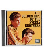 The Everly Brothers - The Golden Hits (CD)