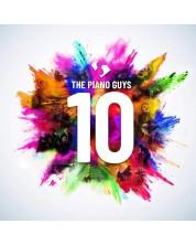 The Piano Guys - 10 (CD+DVD)