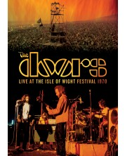 The Doors - Live at the Isle of Wight Festival 1970 (CD + DVD)