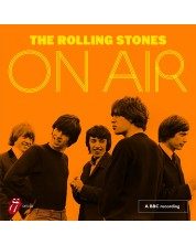 The Rolling Stones - On Air (CD)