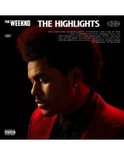 The Weeknd - The Highlights (CD)