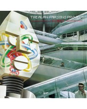 The Alan Parsons Project - I Robot (CD)