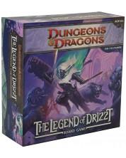 Set de joaca Dungeons & Dragons - The Legend of Drizzt