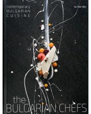 The Bulgarian Chefs: Contemporary Bulgarian Cuisine