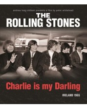 The Rolling Stones - Charlie Is My Darling (DVD)