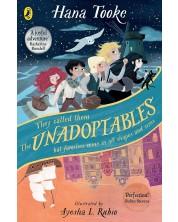 The Unadoptables B