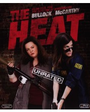 The Heat (Blu-ray)