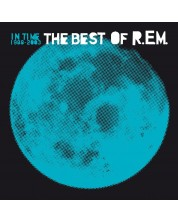 R.E.M. - in Time: the Best of R.E.M. 1988-2003 (CD)
