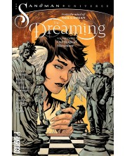 The Dreaming, Vol. 3: One Magical Movement