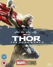 Thor: The Dark World (Blu-Ray)