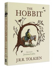 The Hobbit: Colour Illustrated Edition