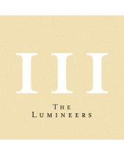 The Lumineers - III (CD Digipak)