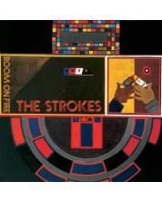 The Strokes - Room On Fire (Vinyl)