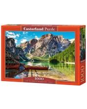 Puzzle Castorland de 1000 piese - Dolomiti, Italia