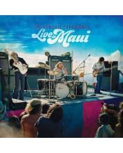The Jimi Hendrix Experience - Live In Maui (2 CD+Blu-Ray)