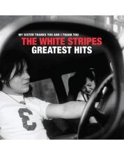The White Stripes - The White Stripes Greatest Hits (CD)