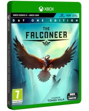 The Falconeer - Day One Edition (Xbox One/SX)