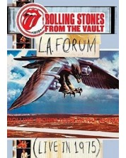 The Rolling Stones - From the Vault: L.A. Forum (Live In 1975) (DVD)