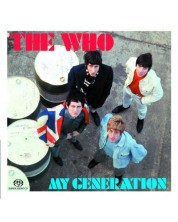 The Who - My generation (2 CD)