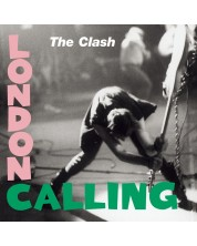 The Clash - London Calling (CD Box)