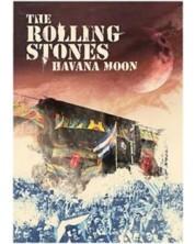 The Rolling Stones - Havana Moon (DVD)