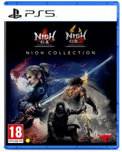 The Nioh Collection (PS5) -1