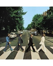 The Beatles - Abbey Road, 50th Anniversary (Deluxe 2 CD)