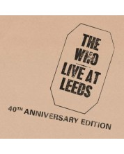 The Who - Live at Leeds (Vinyl)