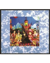 The Rolling Stones - Their Satanic Majesties Request (CD)