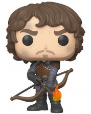 Figurina Funko Pop! TV: Game of Thrones - Theon Flaming Arrows