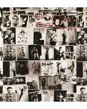 The Rolling Stones - Exile on Main Street (CD)
