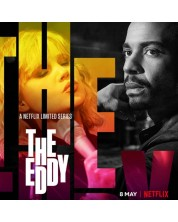 The Eddy - The Eddy OST (CD)