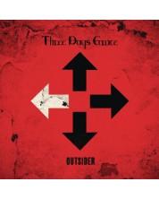 Three Days Grace - Outsider (CD)